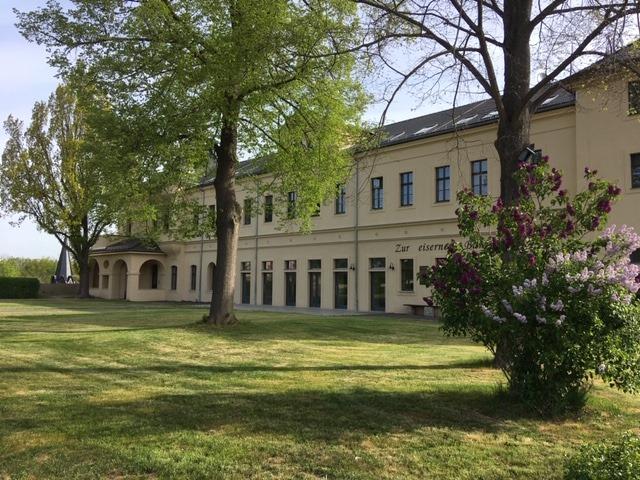 Herrenhaus Posterstein